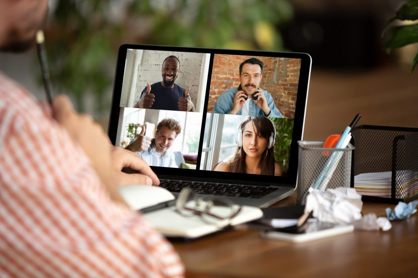How to engage employee in remote mode
