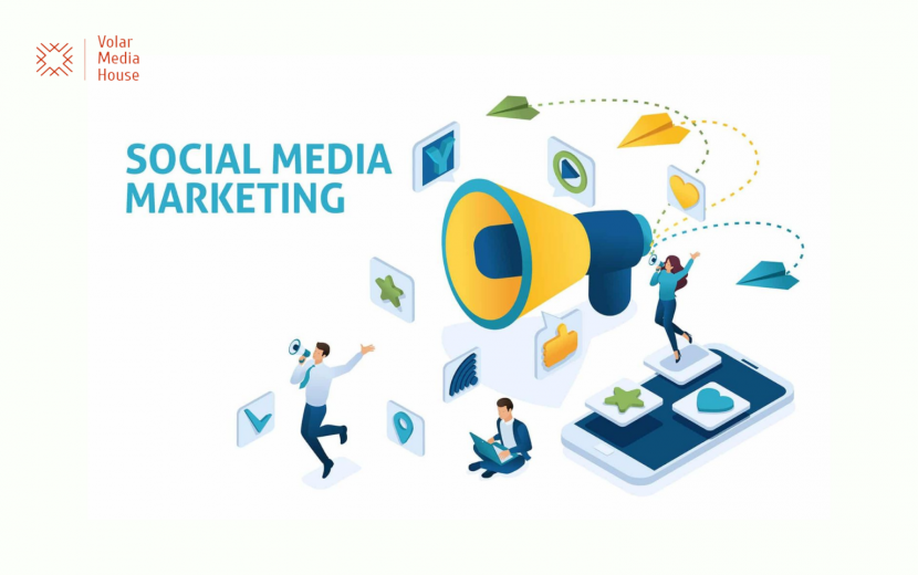 Bring Success to your Business with Social Media Marketing