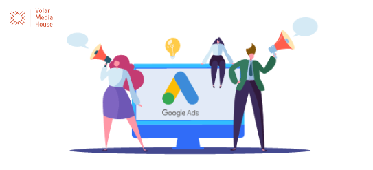5 Different types of Ad campaigns with Google Ads