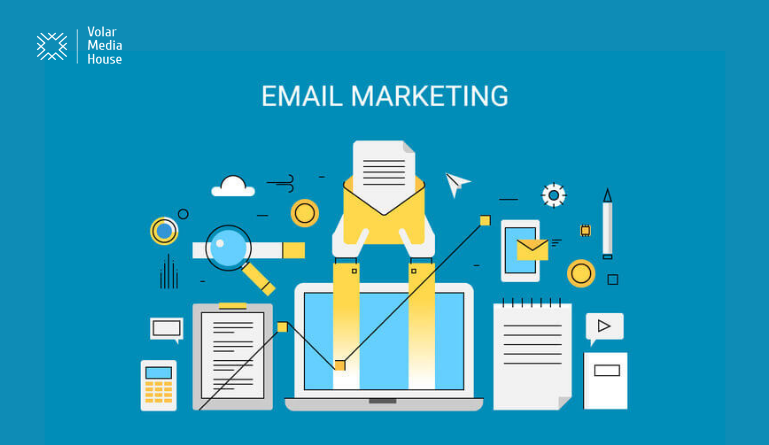 5 Types of email marketing strategies you should know