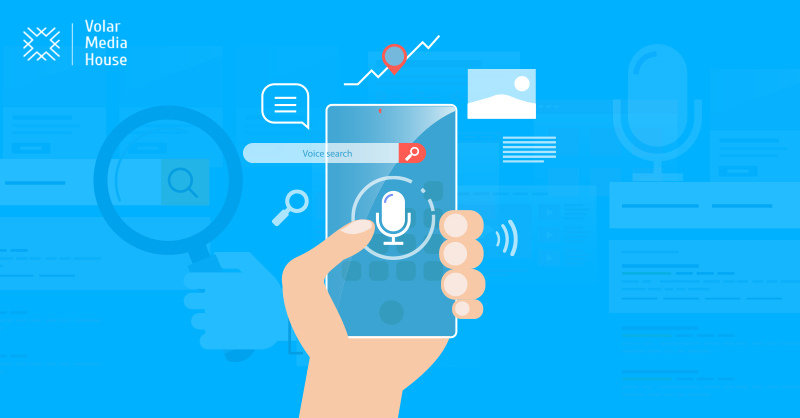 How does voice search optimization work